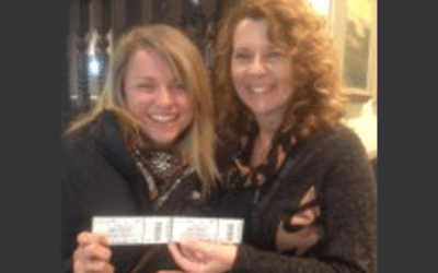 Academy Dental Announces Sarah McLachlan Ticket Winner