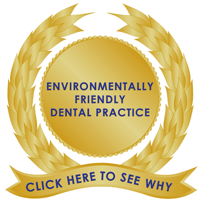 Enviro Friendly Dental Practice