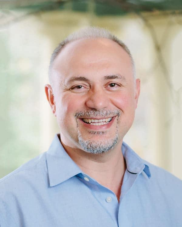 Victoria Dentist, Dr. Hassani